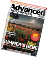 Advanced Photographer UK - Issue 45, 2014