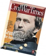 Civil War Times - October 2014
