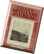 Coast Artillery Journal - May-June 1932