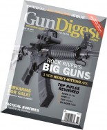 Gun Digest - 17 July 2014