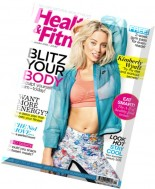 Health & Fitness UK - September 2014