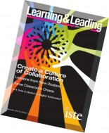 Learning & Leading with Technology - November 2010