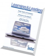 Learning & Leading with Technology - September-October 2010