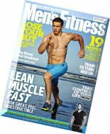 Men's Fitness UK - September 2014