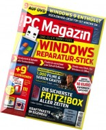 PC Magazin - September 2014