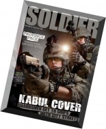 Soldier Magazine - July 2014