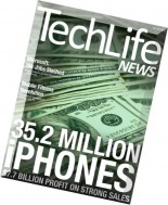 Tech Life News - 28 July 2014