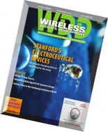 Wireless Design & Development - July-August 2014
