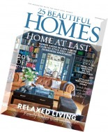25 Beautiful Homes - September 2014