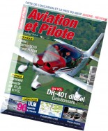 Aviation & Pilote N 487 - Aout 2014