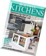 Beautiful Kitchens - September 2014