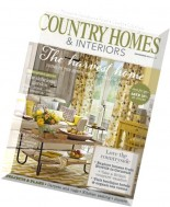 Country Homes & Interiors - September 2014