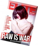 Elite - Issue 17, November 2011