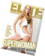 Elite - Issue 18, October 2011