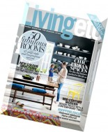 Living Etc Magazine - September 2014