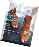 Nails Magazine - July 2014