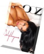 OOZ Magazine - Delfhyna