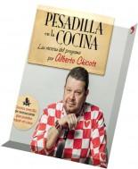 Pesadilla en la cocina Alberto Chicote 2013