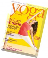 Yoga Journal Spain - Agosto 2014