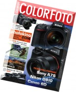 ColorFoto - September 2014