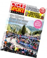 Cycle Sport UK - August 2014