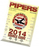 Pipers Magazine - January 2014
