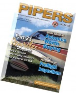 Pipers Magazine - March 2014