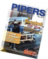 Pipers Magazine - May 2014