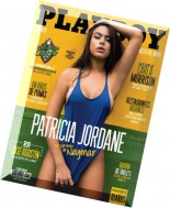 Playboy Mexico - August 2014