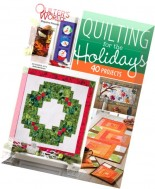 Quilter's World - November 2014 (Fall Special)