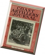 Coast Artillery Journal - July-August 1932