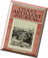 Coast Artillery Journal - November-December 1932