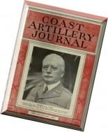 Coast Artillery Journal - September-October 1932