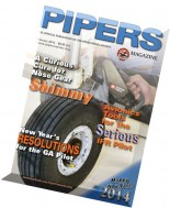 Pipers Magazine - February 2014