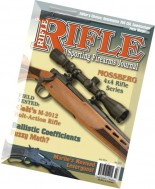 Rifle - July-August 2014