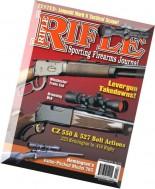 Rifle - September 2014