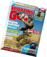 Sporting Gun - September 2014