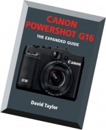Canon Powershop G16 - The Expanded Guide