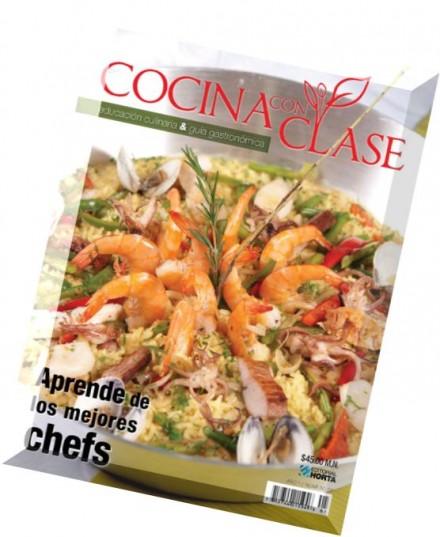 Download cocina con clase aprende con los mejores chefs - Cocina con clase ...