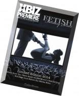 XBIZ Premiere - August 2014