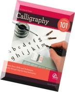 Calligraphy 101 - Master Basic Skills and Techniques
