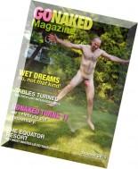 GoNaked Magazine - August 2014