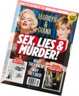 Marilyn & Diana Tragic Lives 2014