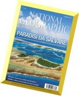 National Geographic Italia - Agosto 2014