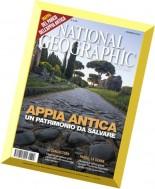 National Geographic Italia - Giugno 2014
