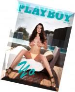 Playboy Thailand - May 2014