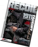 Recoil - September-October 2014