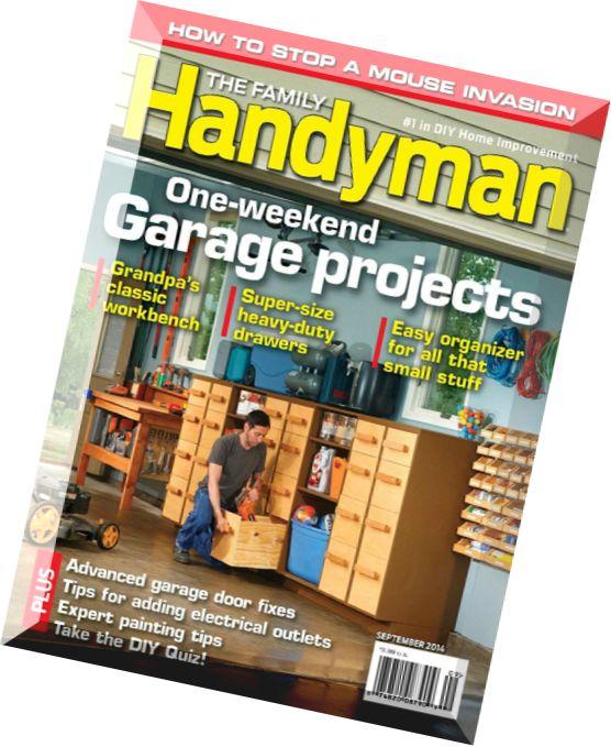 Download Free Software The Family Handyman Magazine Pdf