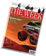 The Week Middle East - 27 July 2014