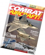Combat Aircraft Monthly - September 2014